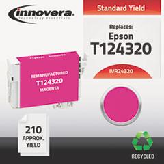 IVR 24320 Innovera 24120, 24220, 24320, 24420 Ink IVR24320
