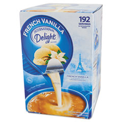 ITD 827981 International Delight Flavored Liquid Non-Dairy Coffee Creamer ITD827981