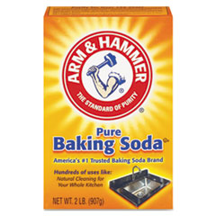CDC 3320001140EA Arm & Hammer Baking Soda CDC3320001140EA