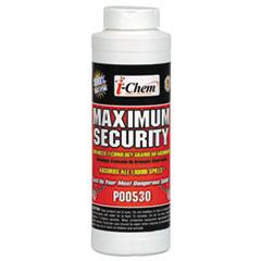 AMR 1039738 i-Chem Maximum Security Sorbent AMR1039738