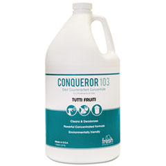 FRS 1WBTU Fresh Products Conqueror 103 Odor Counteractant Concentrate FRS1WBTU
