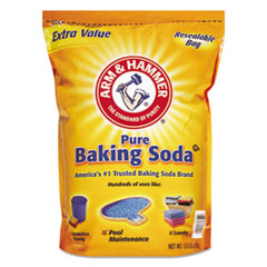 CDC 3320001961 Arm & Hammer Baking Soda CDC3320001961