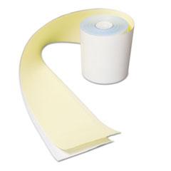 RPP CR2300 Royal Paper No Carbon Register Rolls RPPCR2300