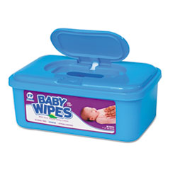 RPP RPBWS80 Royal Baby Wipes RPPRPBWS80