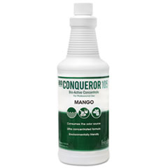 FRS 1232BWBMG Fresh Products Bio Conqueror 105 Enzymatic Odor Counteractant Concentrate FRS1232BWBMG