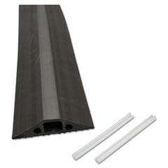 DLN FC68B D-Line Medium-Duty Floor Cable Cover DLNFC68B