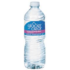 GEN 2416WATER General Supply Purified Bottled Water GEN2416WATER