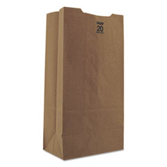 BAG GH20 General Grocery Paper Bags BAGGH20