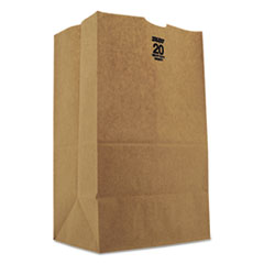 BAG GH20S General Grocery Paper Bags BAGGH20S