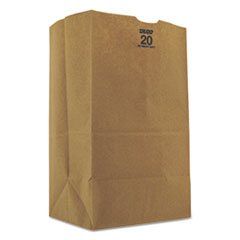 BAG GX2060S General Grocery Paper Bags BAGGX2060S