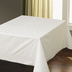 HFM 210086 Hoffmaster Tissue/Poly Tablecovers HFM210086