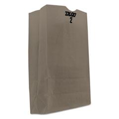 BAG GW2 General Grocery Paper Bags BAGGW2