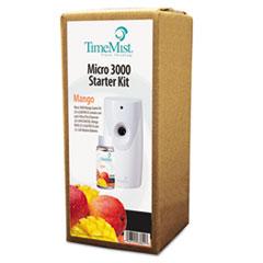TMS 326360TMCA TimeMist 3000 Shot Micro Starter Kit TMS326360TMCA