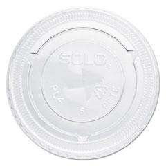 SCC PL4TSN Dart Straw-Slot Cold Cup Lids SCCPL4TSN