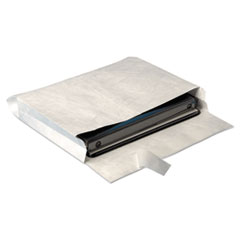 QUA R4611 Survivor Open End Expansion Mailers Made of DuPont Tyvek QUAR4611