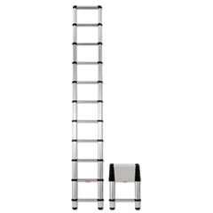 TLP 1400E Telesteps Telescopic Extension Ladders TLP1400E