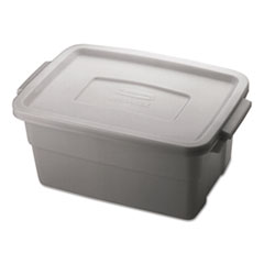 UNX RMRT030007 Rubbermaid  Commercial Roughneck Storage Box UNXRMRT030007