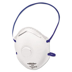 KCC 64240 Jackson Safety* R10 N95 Particulate Respirator KCC64240
