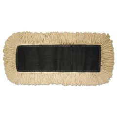 BWK 1618 Boardwalk Disposable Dust Mop Head BWK1618