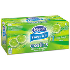 NLE 12252793 Nestle Waters Pure Life Exotics Sparkling Water NLE12252793