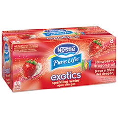 NLE 12252792 Nestle Waters Pure Life Exotics Sparkling Water NLE12252792