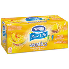 NLE 12252765 Nestle Waters Pure Life Exotics Sparkling Water NLE12252765