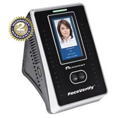 ACP 010272000 Acroprint timeQplus FaceVerify System ACP010272000