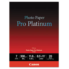 CNM 2768B022 Canon Photo Paper Pro Platinum CNM2768B022