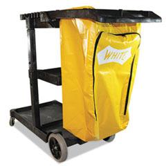 IMP 6850 Impact Janitorial Cart IMP6850