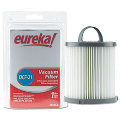 EUR 68931A2 Eureka DCF-21 Dust Cup Filter for Bagless Upright Vacuum Cleaners EUR68931A2