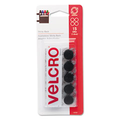 VEK 90069 Velcro Sticky Back Hook & Loop Fasteners VEK90069