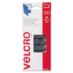 VEK 91385 VELCRO Brand Wafer-Thin Hook & Loop Fasteners VEK91385