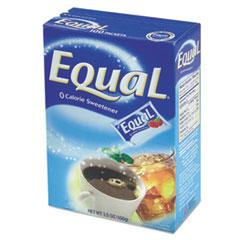 OFX 20015445CT Equal Zero Calorie Sweetener OFX20015445CT