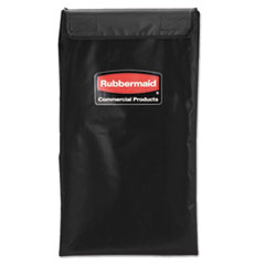 RCP 1881782 Rubbermaid Commercial Collapsible X-Cart Replacement Bag RCP1881782