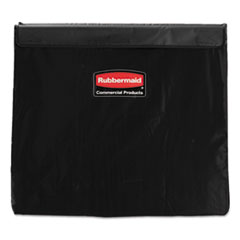 RCP 1881783 Rubbermaid Commercial Collapsible X-Cart Replacement Bag RCP1881783