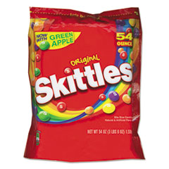 SKT 24552 Skittles Chewy Candy SKT24552