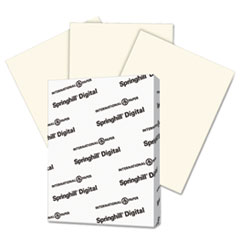 SGH 097000 Springhill Digital Vellum Bristol Color Cover SGH097000