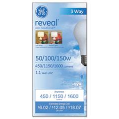 GEL 97785 GE Incandescent Globe Light Bulb GEL97785
