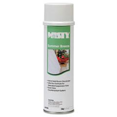 AMR 1001868 Misty Handheld Air Deodorizer AMR1001868