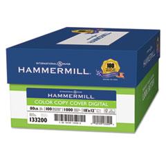 HAM 133200 Hammermill Color Copy Digital Cover Stock HAM133200
