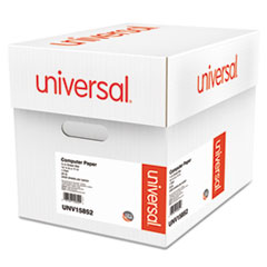 UNV 15852 Universal Printout Paper UNV15852