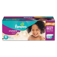 PGC 86285CT Pampers Cruisers Diapers PGC86285CT