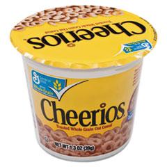 AVT SN13896 General Mills Breakfast Cereal Single-Serve Cups AVTSN13896