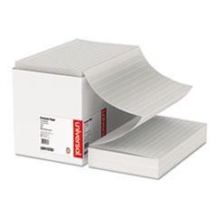 UNV 15781 Universal Printout Paper UNV15781