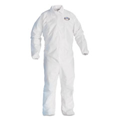 KCC 49102 KleenGuard* A20 Breathable Particle Protection Coveralls KCC49102