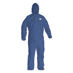 KCC 58513 KleenGuard* A20 Breathable Particle Protection Coveralls KCC58513