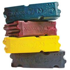 XER 108R00831 Xerox 108R00829, 108R00830, 108R00831, 108R00832 Ink Sticks XER108R00831