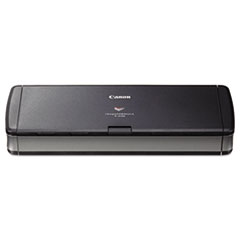 CNM 9705B007 Canon imageFORMULA P-215II Personal Document Scanner CNM9705B007