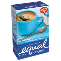 OFX 20015445 Equal Zero Calorie Sweetener OFX20015445