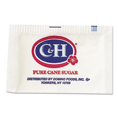CNH 845360 C&H Granulated Sugar Packets CNH845360